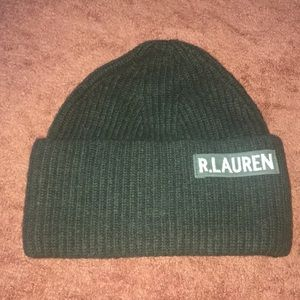 Mens Polo Hat